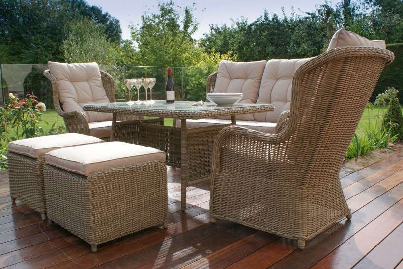 Outdoor Patio Couch Set, World Best Garden Furniture Blog For Your Daily Need
